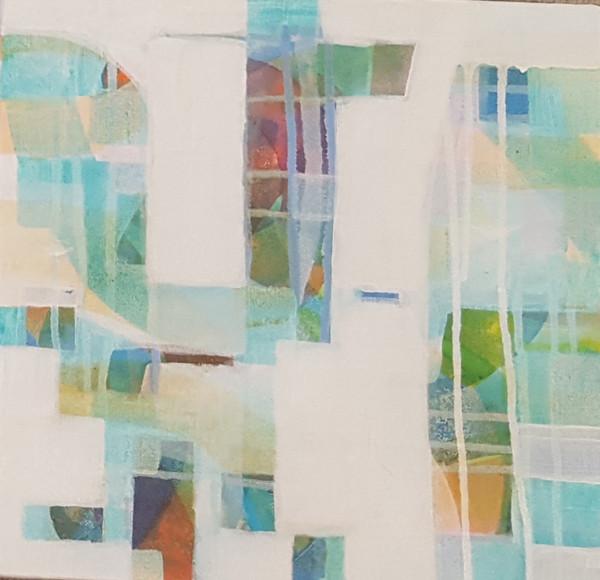 Dreaming Mini #6 by Beth Munro