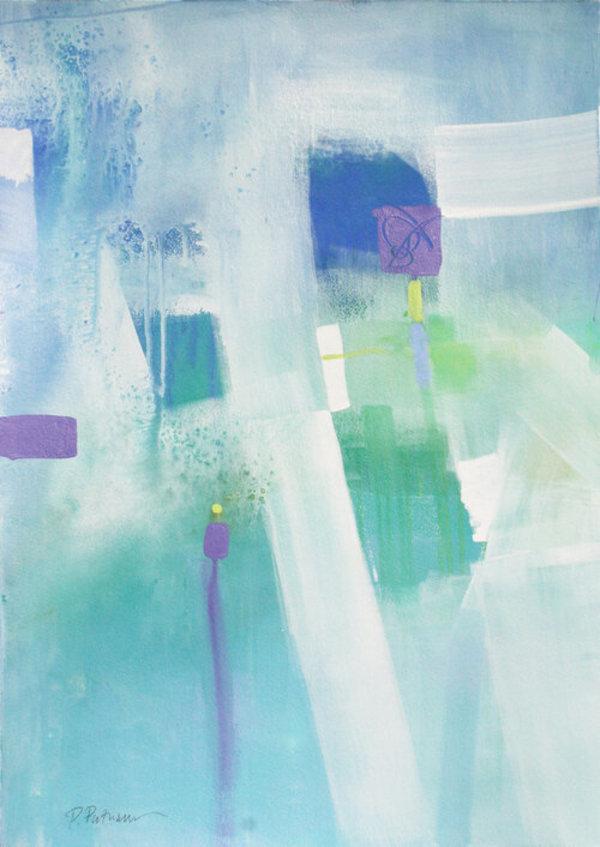 Downpour by Penny Putnam