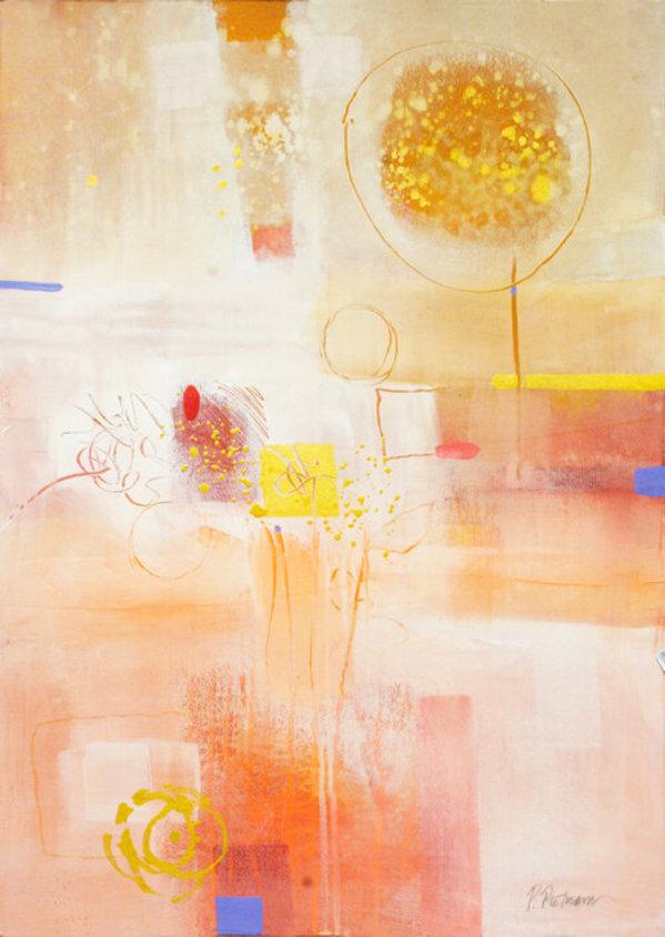 Seed by Penny Putnam
