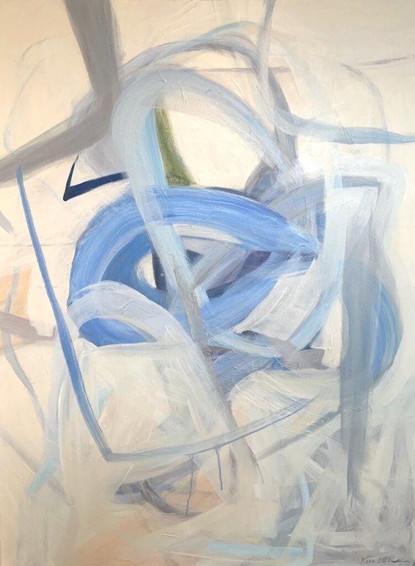 Provenance Whisper by Katie Ré Scheidt