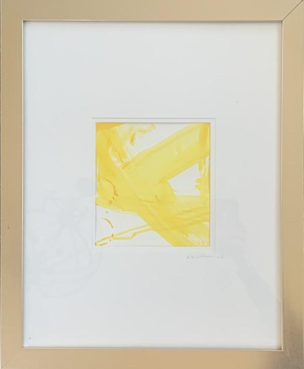 Sunshine II by Katie Ré Scheidt
