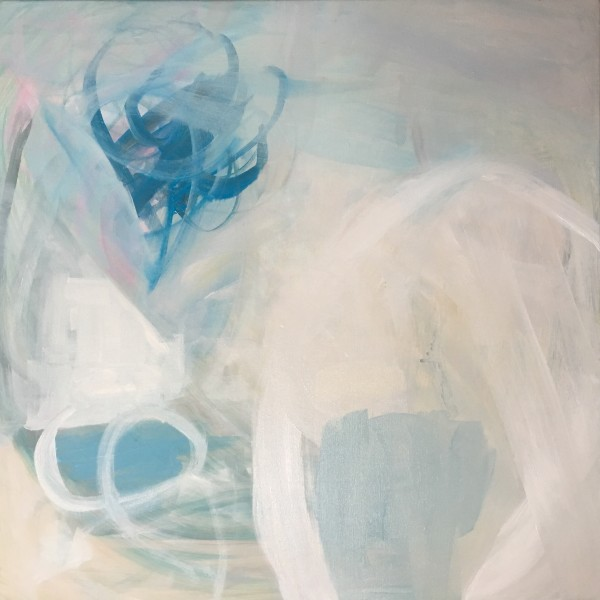 Serendipity II by Katie Ré Scheidt