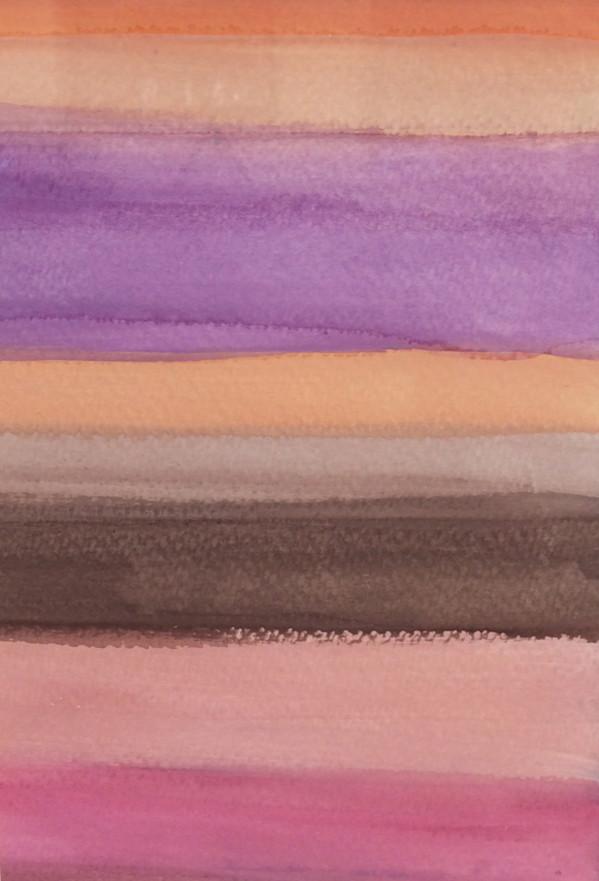 Sur la Plage 3 by Melissa Steinhauser