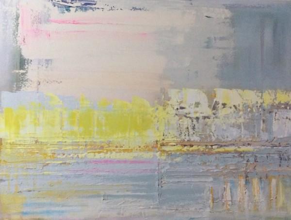 Golden Light by Barbara Sussberg