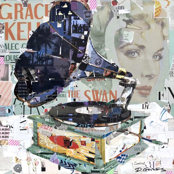 The Swan by Derek Gores
