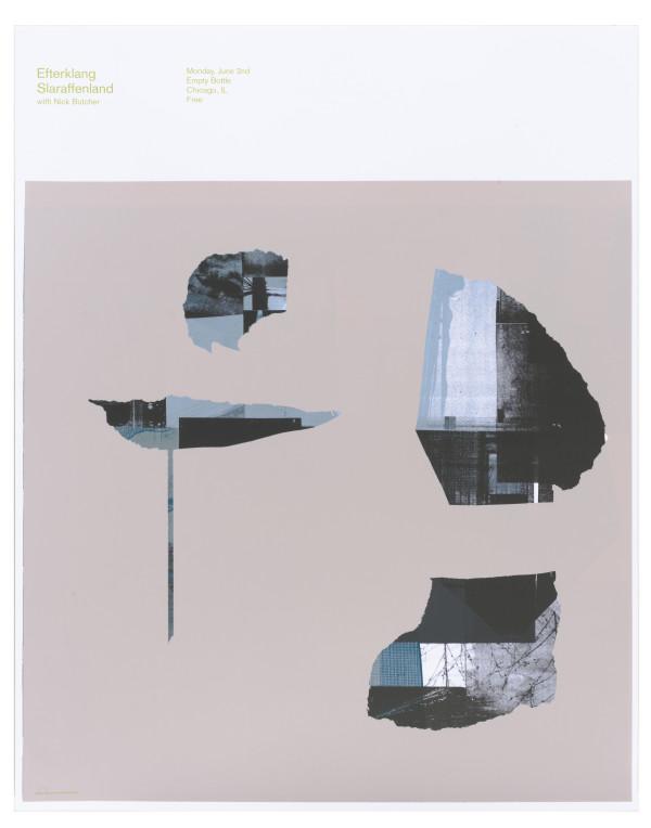 Efterklang / Slaraffenland / Nick Butcher by Sonnenzimmer