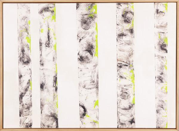 """Clonal"" by Steven McHugh"
