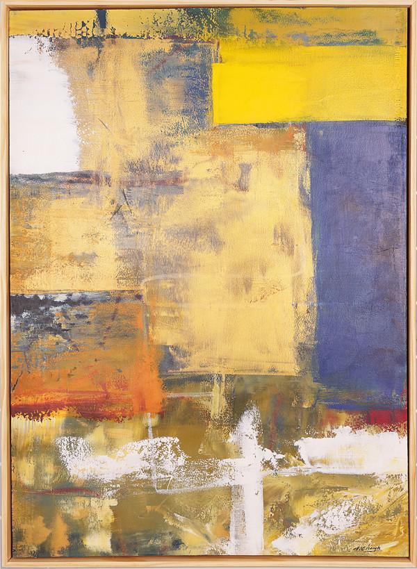 """Patch Works"" by Steven McHugh"