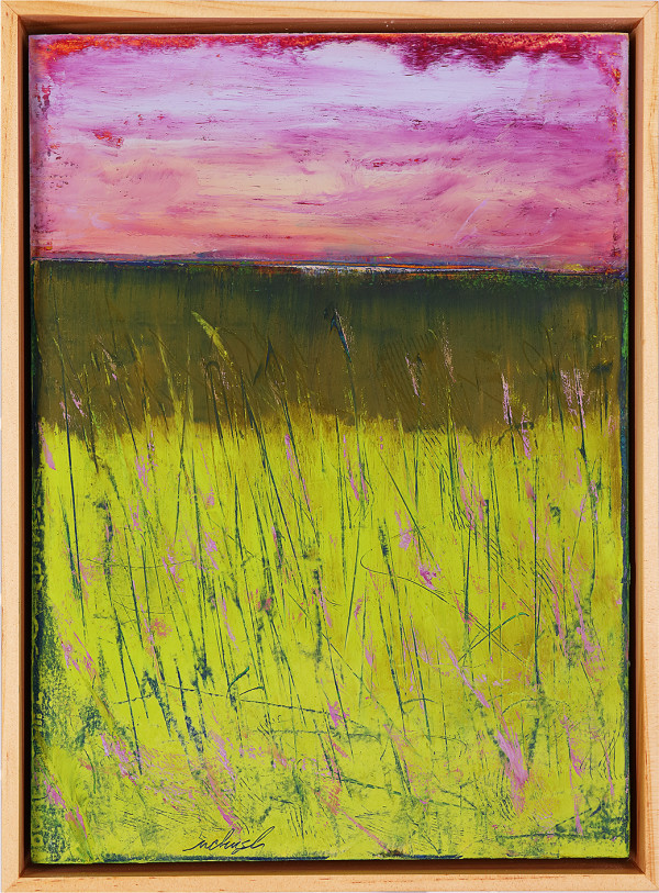"""""""In The Weeds"""" by Steven McHugh"""