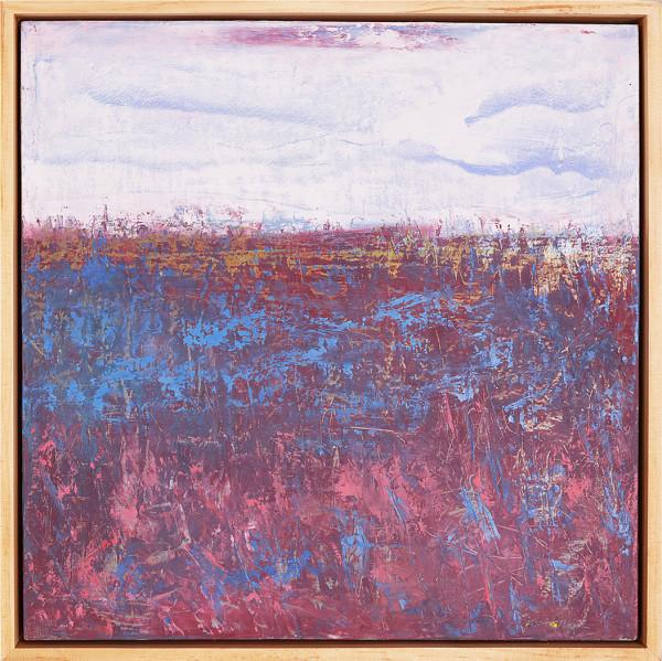 """""""Open Field"""" by Steven McHugh"""