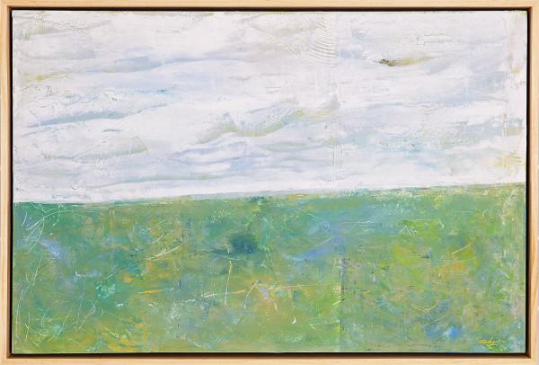 """""""Marsh Grasses"""" by Steven McHugh"""