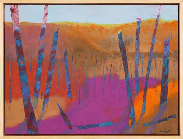"""Inland Sea"" by Steven McHugh"