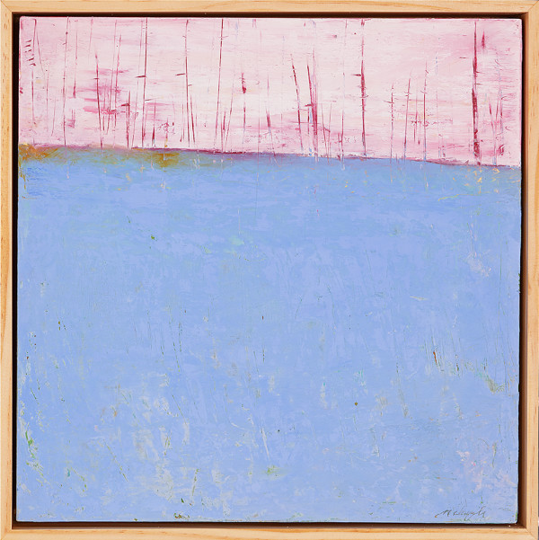 """Just Breathe"" by Steven McHugh"