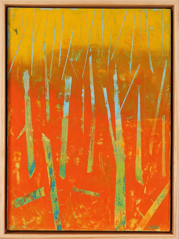 """""""Presense"""" by Steven McHugh"""