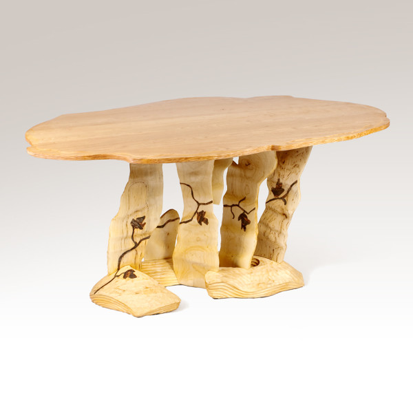 Osteria Papavero Vine Table by aaron d laux