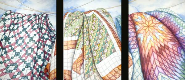 Lifeline Hospice Comforters) by Helen R Klebesadel