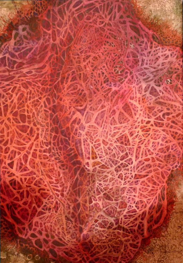 Heartroot by Helen R Klebesadel