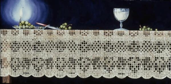 Altared by Helen R Klebesadel
