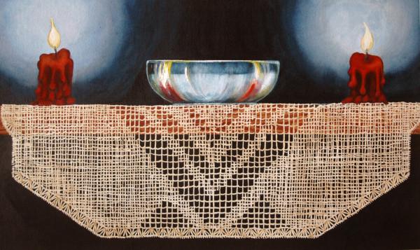Divine by Helen R Klebesadel