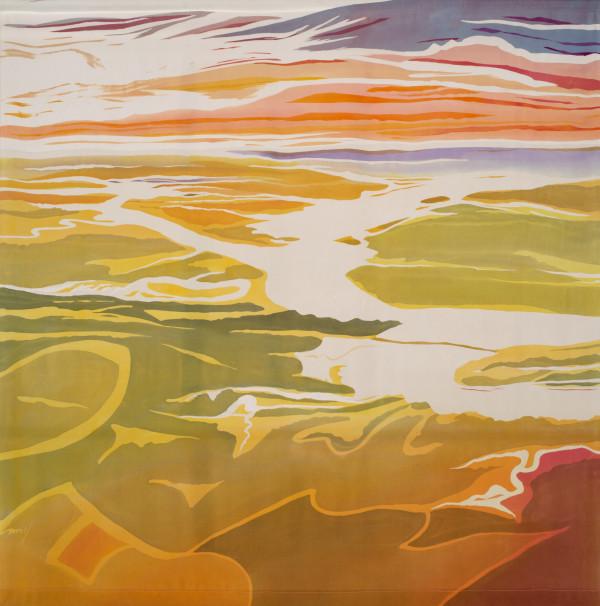 Cainhoy (SC) by Mary Edna Fraser