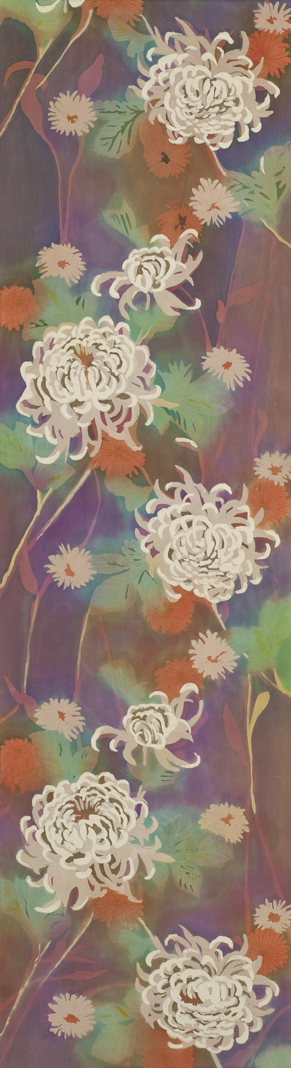 Homage to William Morris I by Mary Edna Fraser