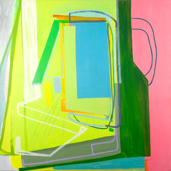 Generator (2016) by Caley O'Dwyer