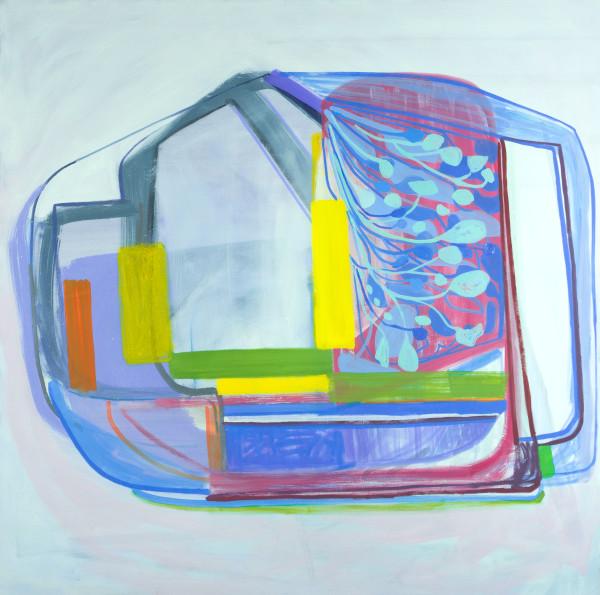SNOWMOBILE (2015) by Caley O'Dwyer