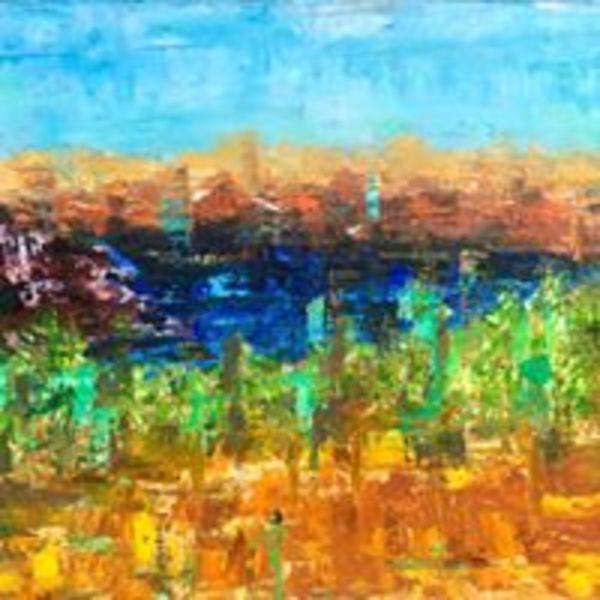 Kimberley by Yolanda Velasquez