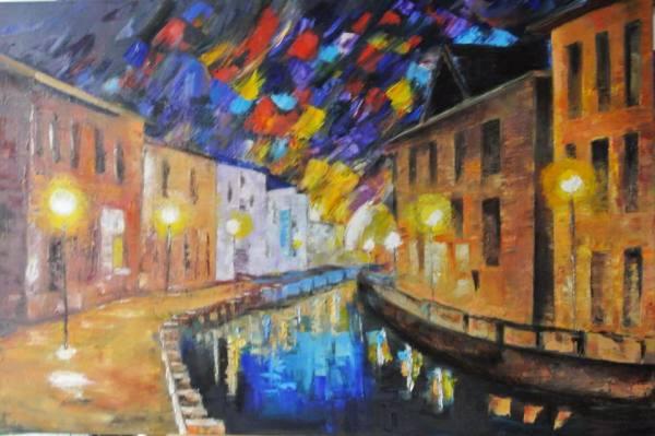 Lights by Yolanda Velasquez