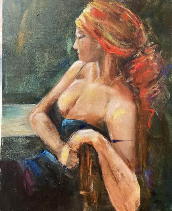 Studio #1 by Yolanda Velasquez