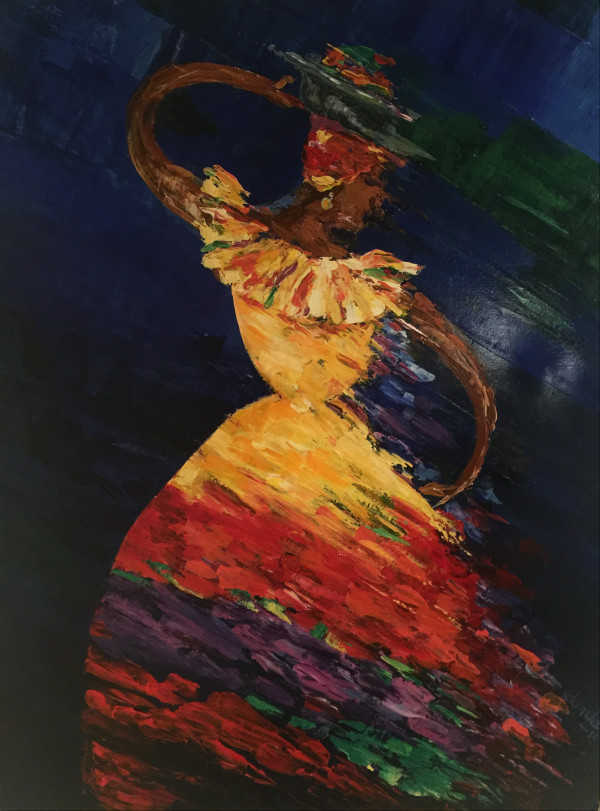 Magia Two by Yolanda Velasquez
