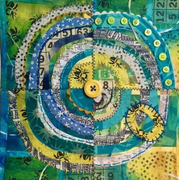 BEE Happy by Jane LaFazio