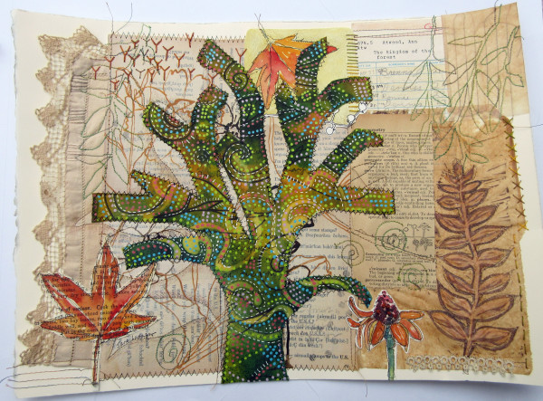 The Kingdom of the Forest by Jane LaFazio