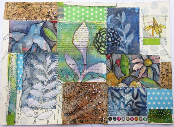 Back to the Garden by Jane LaFazio