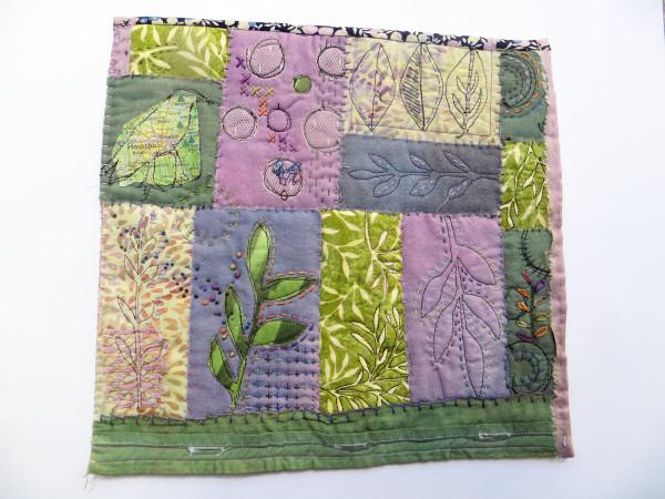Lavender Spring by Jane LaFazio