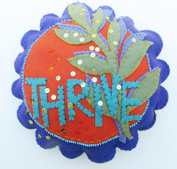 Thrive by Jane LaFazio
