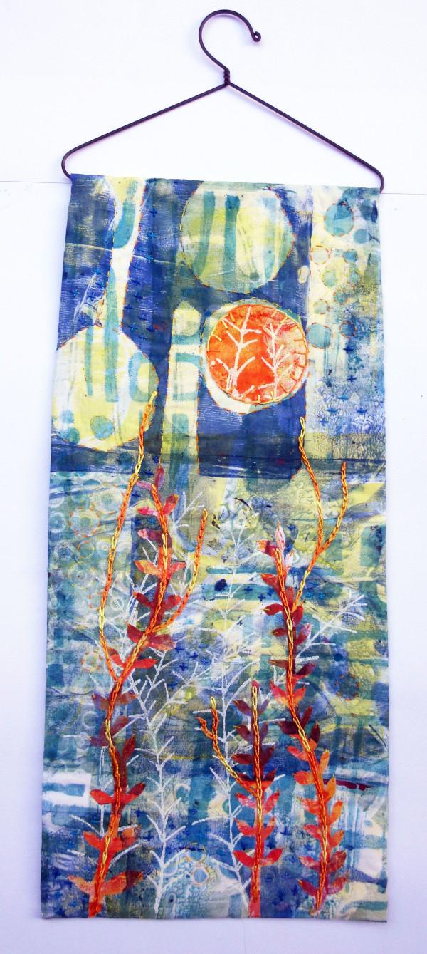 Moonrise by Jane LaFazio