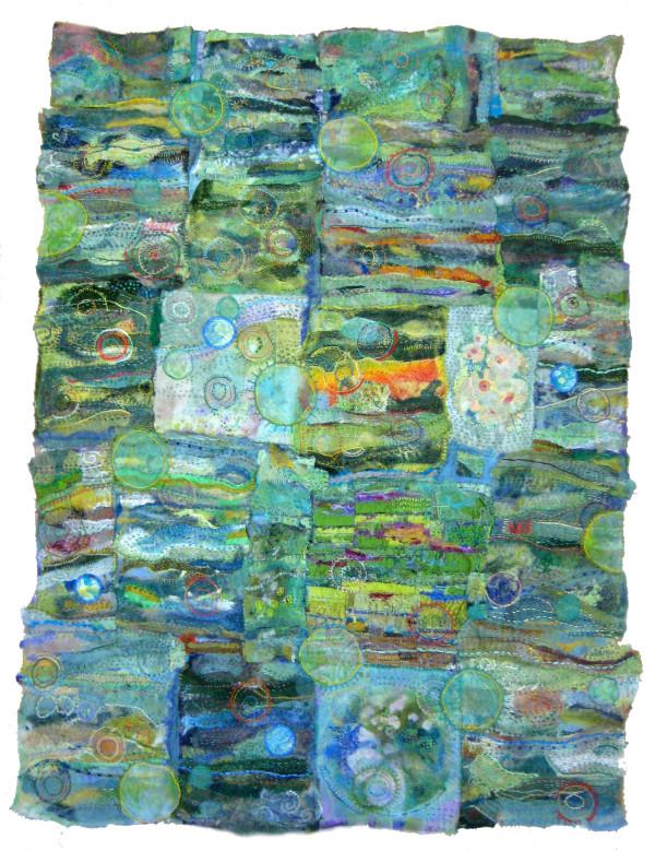 Above the Bog by Jane LaFazio