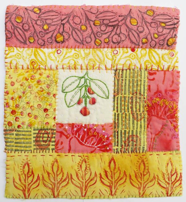 Cherry Sunday by Jane LaFazio