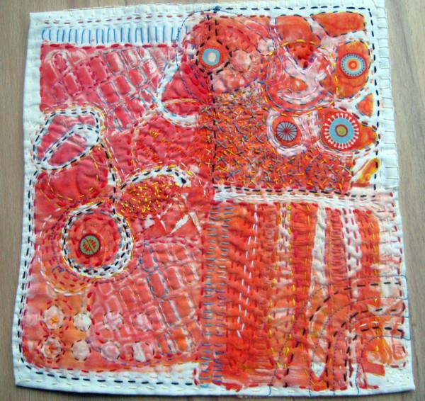 Orange Sherbet by Jane LaFazio