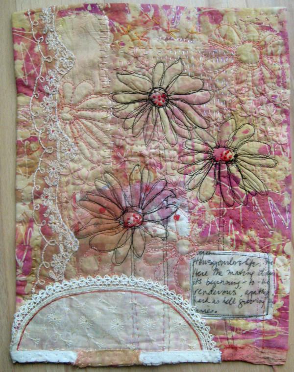Letter & Lace ~Nostalgia Series by Jane LaFazio