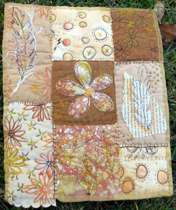 Cocoa Petals by Jane LaFazio