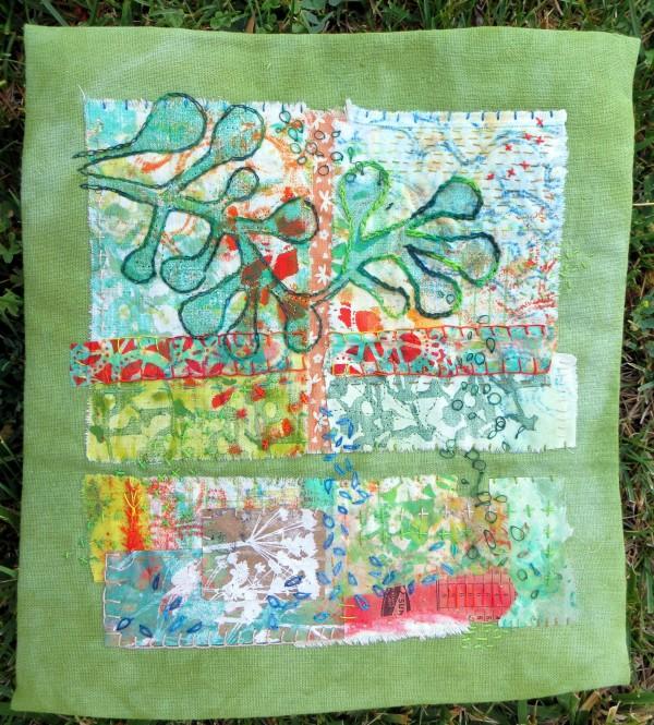 Green Spring by Jane LaFazio