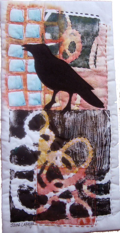Poe by Jane LaFazio