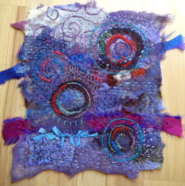 Purple Rain by Jane LaFazio