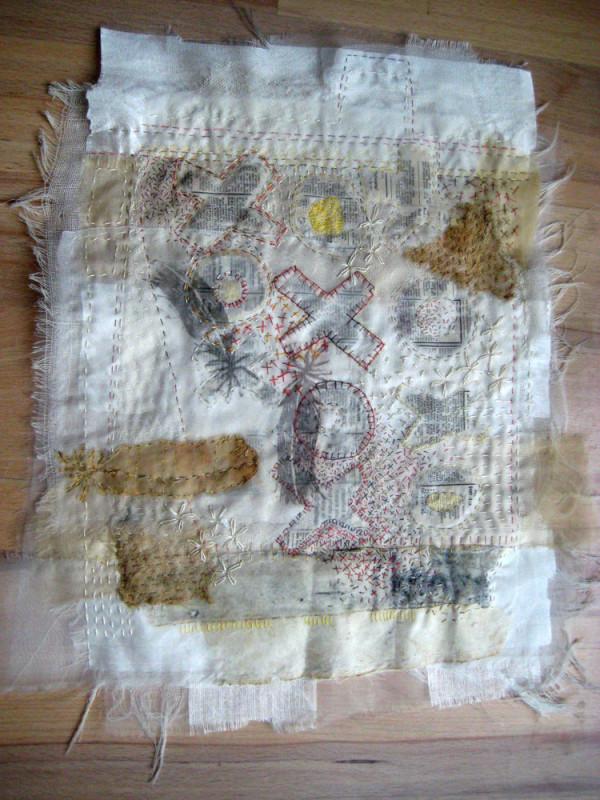 XO ~ shroud series by Jane LaFazio