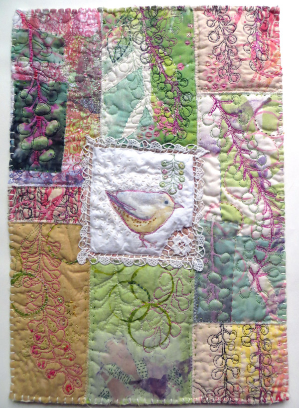 Poke Salad Annie Series: Yellow Bird by Jane LaFazio