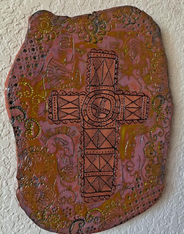 Cross 3388 by Dougie Padilla