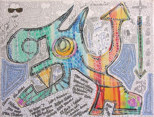 Mazatlan5336 by Dougie Padilla