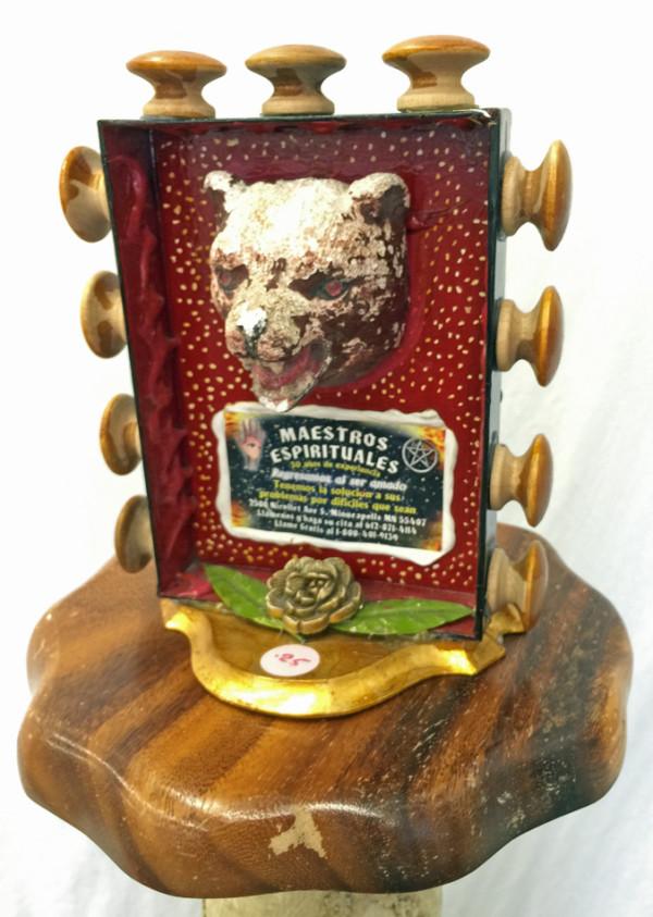 Maestros Espirituales by Dougie Padilla